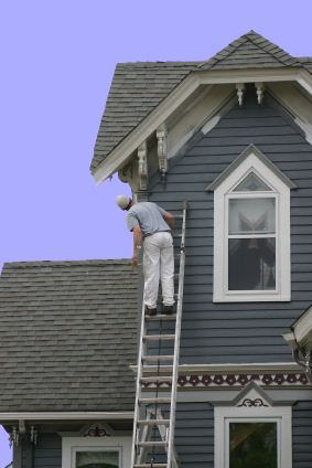 House Painting in Romansville, PA by Farra Painting